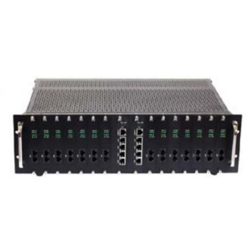 FXS/FXO/E1/SS7/SIM Gateway