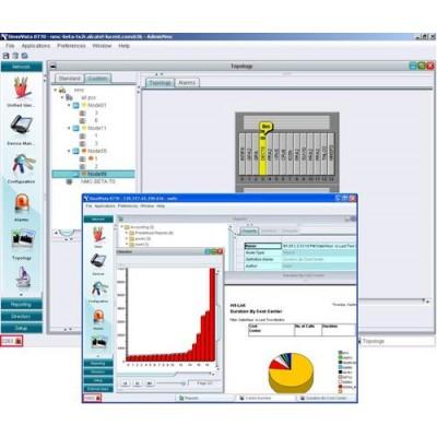 Alcatel-Lucent OmniVista 8770