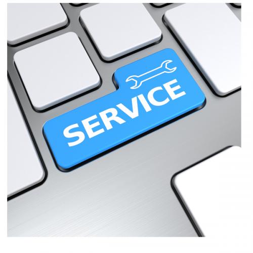 Dịch vụ lắp đặt, cấu hình, bảo trì, sửa chữa